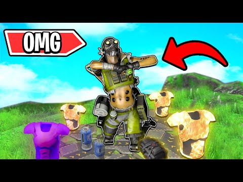 Craziest Game Ending Moments!! - NEW Apex Legends Funny & Epic Moments #172