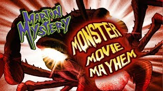 Monster Movie Mayhem! | Episode 36 | Martin Mystery | Full Episodes | ZeeKay