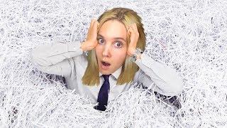 PAPERISTA TEHTY PELI | Pelataan Paper Guy