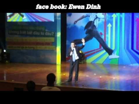 Quach Tuan Khanh - SamSung Future Creation 2010(Chia se boi Ewen Dinh)