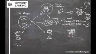 Investment Banking Resume #1 Secret