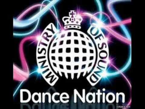 Dance Nation - Move Your Love (TotalWarz pres. Daav One Remix)
