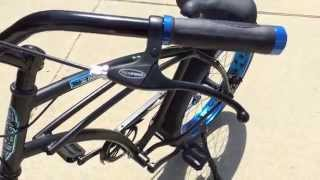 2015 3G Bikes Newport BBW Cruiser
