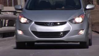 2011 Hyundai Elantra - Drive Time Review