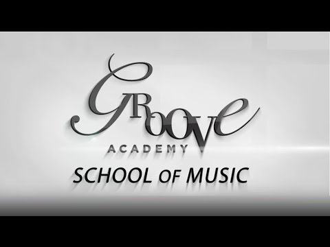Music Lessons Winnipeg, MB: Groove Academy - School of Music