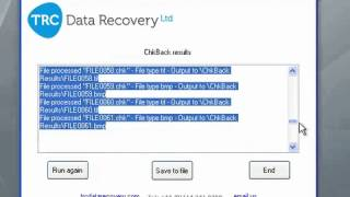 Chk-Back - A Guide to Using our Free Recovery Software.m4v