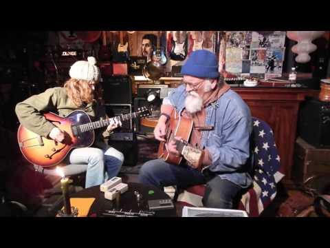 Frank Rische & Denny Garcia