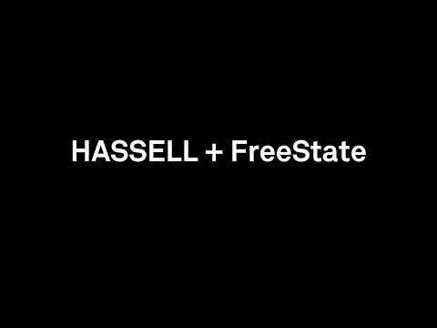 HASSELL + FreeState