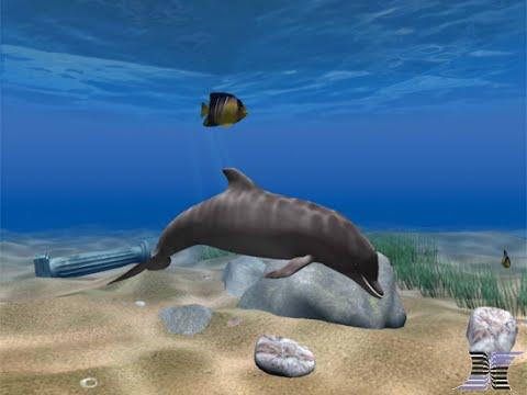 aqualife 3D обзор игры андроид game rewiew android.