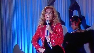 Dalida - Alabama song - Gigi in paradisco