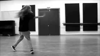 Chachi Gonzales_Beauty And A Beat Justin Bieber.