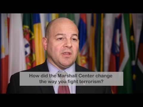 Program on Terrorism and Security Studies:  Interview with FBI Special Agent David J  Scott