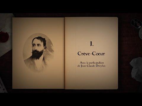 Vîrus x Jehan-Rictus - Crève-Coeur (par Jean-Claude Dreyfus)