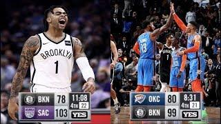 """NBA """"Crazy Comeback"""" MOMENTS"""