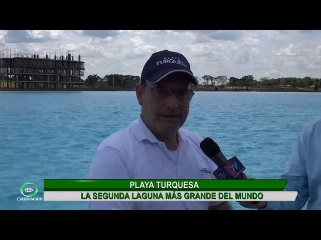 Reportaje realizado por Canal 11 TVU  en el programa El  Observador