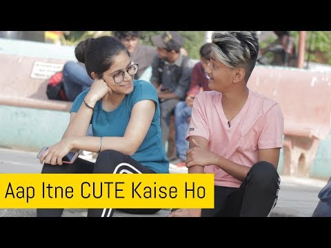SRK Asking Mujhe Boy Friend Banalo | Bantai It's Prank