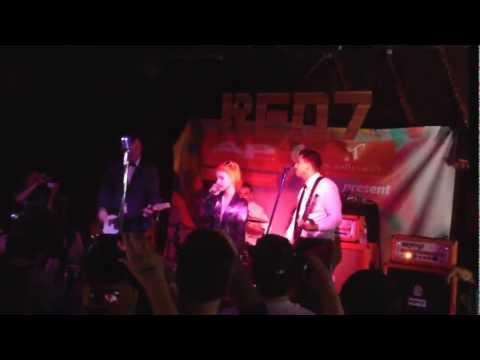 What's Eating Gilbert feat. Hayley Williams - Will You Still Love Me Tomorrow - at Red7 for SXSW
