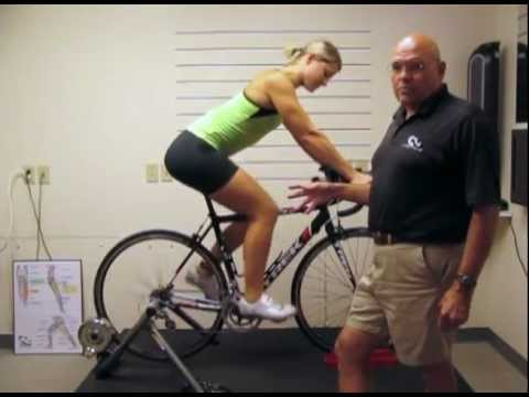 Aero Positioning For Road Bikes Youtube