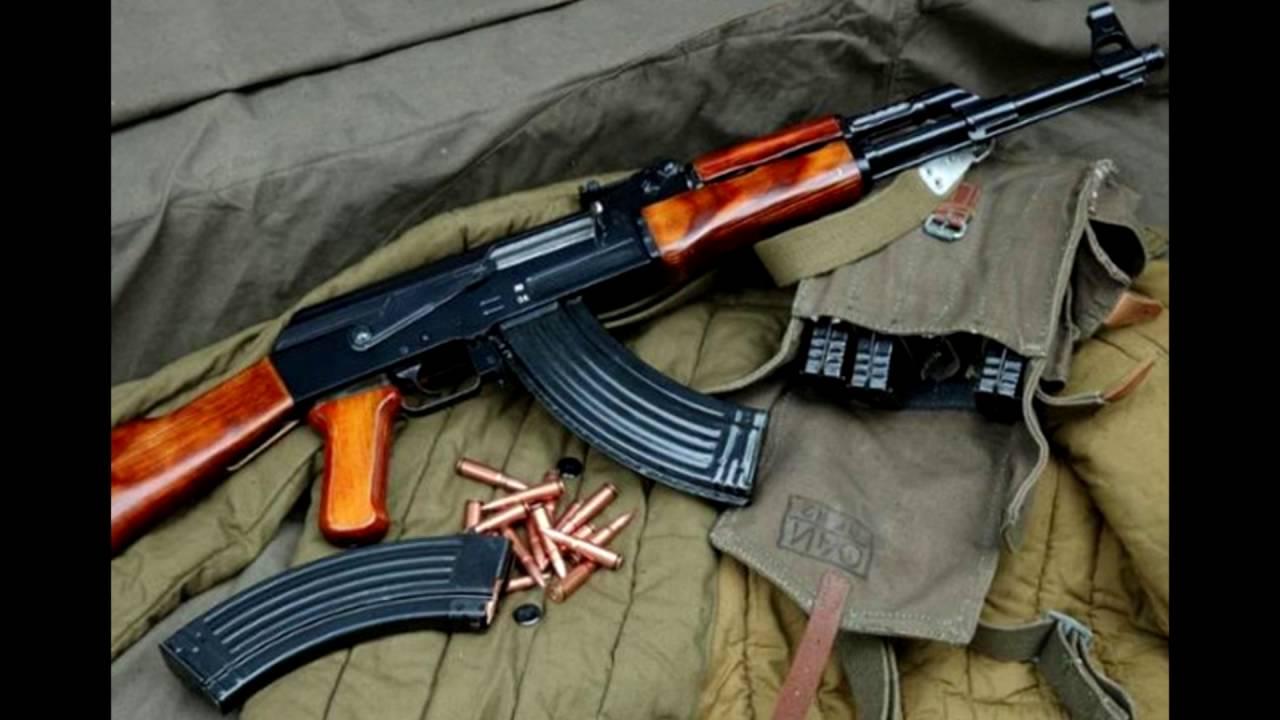 AK-308 kalaşnikof ile ilgili görsel sonucu
