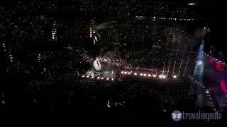 190518 방탄소년단 BTS NJ Day 1 - 소우주 Mikrokosmos
