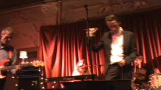 The Wild Swans - Tangerine Temple (Live at Bush Hall)