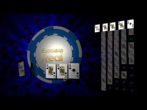 Ranking de manos de poker