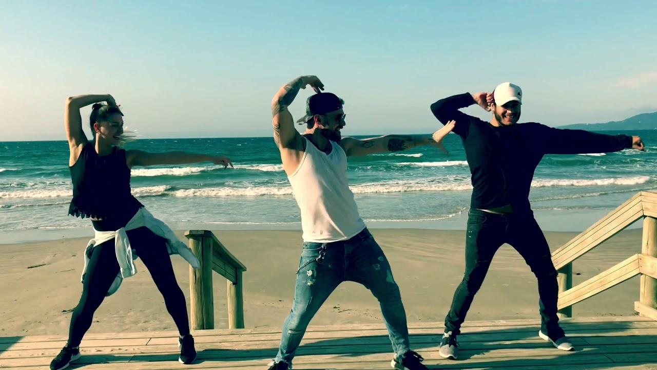 Calypso Luis Fonsi Stefflon Don Marlon Alves Dance Mas