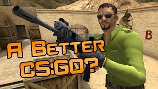 Classic Offensive, A Mutant Counter-Strike