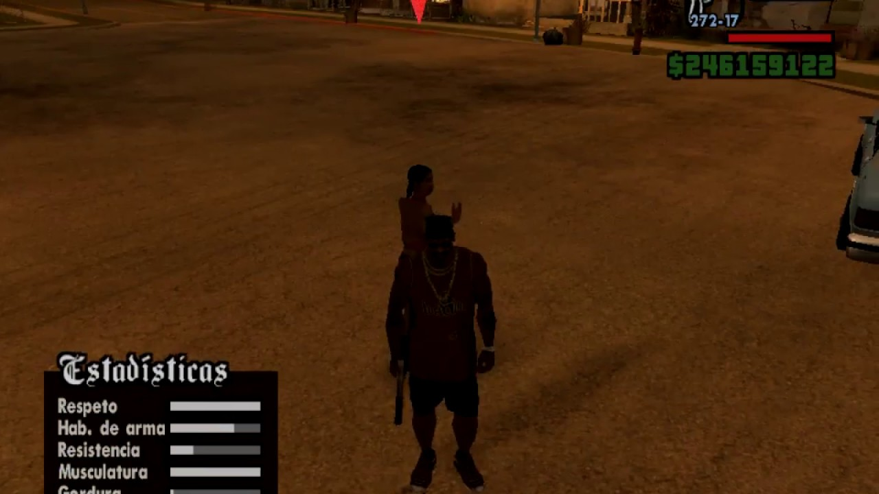 Gta San Andreas Sex Mods