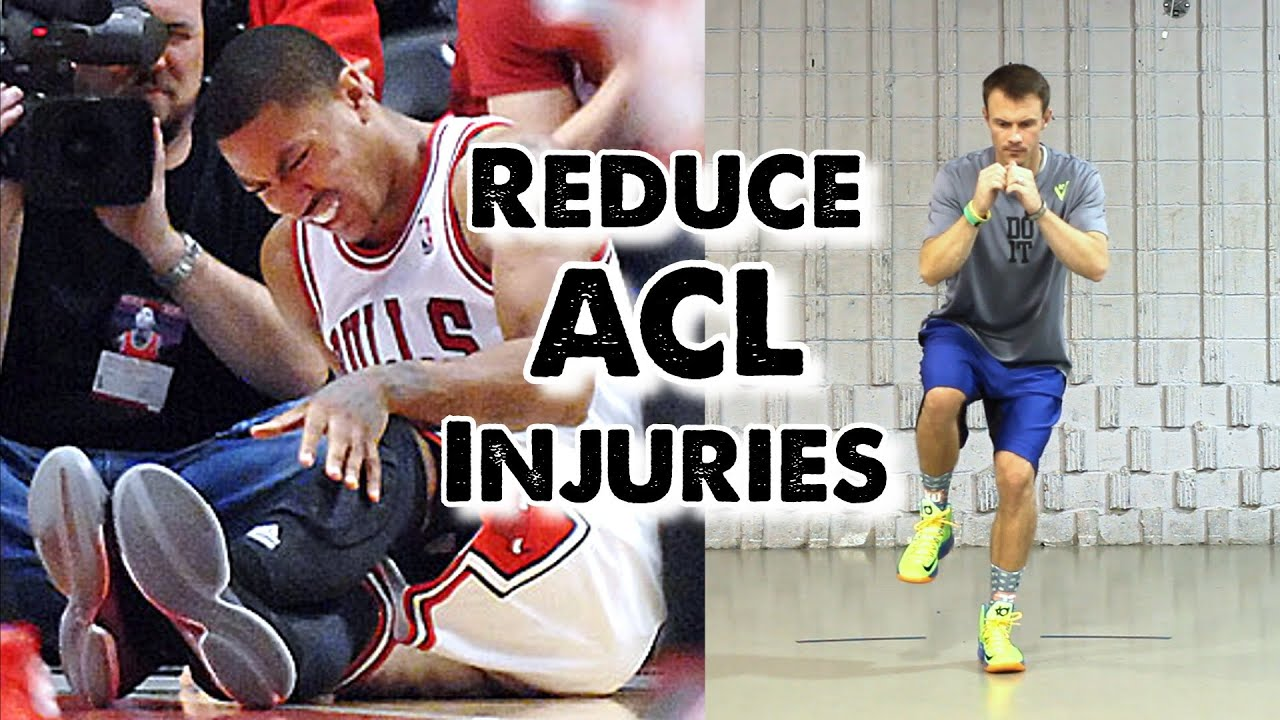 How to Prevent ACL Injuries in Basketball