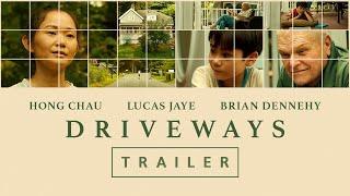 Driveways - တရားဝင် Trailer (FilmRise)