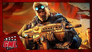 GEARS OF WAR : JUDGMENT - FILM JEU COMPLET FRANCAIS