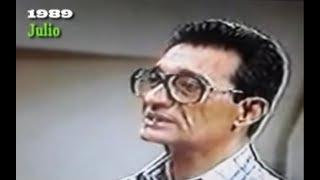 Único periodista que tuvo acceso a juicio de General Ochoa revela en exclusiva todos los detalles