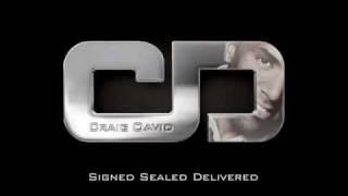 Craig David - I Heard It Through The Grapevine
