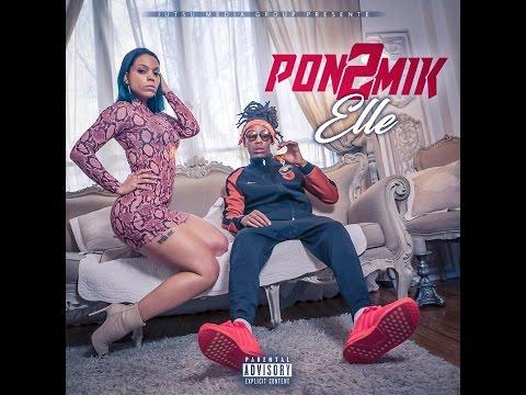 Pon2Mik - Elle