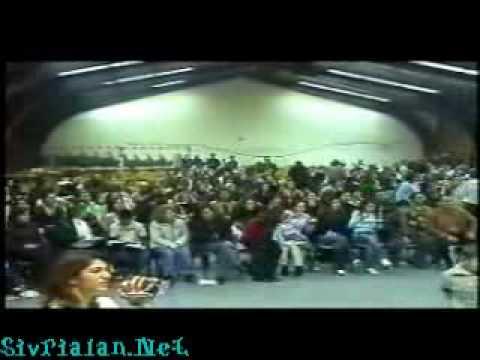 Mustafa Özarslan - Ayrılamam Ben O Gül Yüzlü Yardan