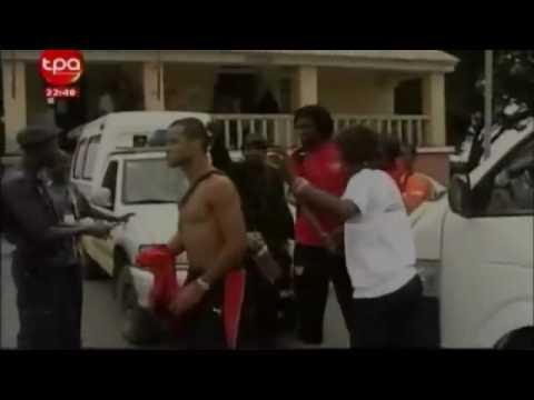 Togo PM demands team return home