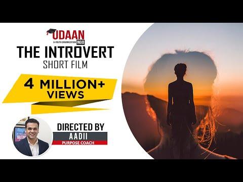 THE INTROVERT - An Award Winning Short Film