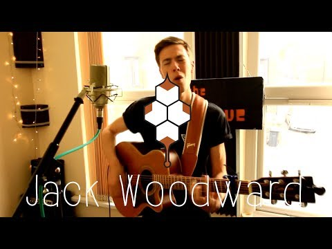 Jack Woodward - Honey (Live in the Hive)