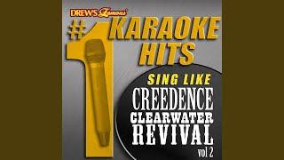 Someday Never Comes (Karaoke Version)