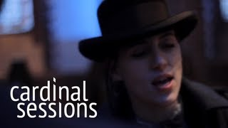 Kat Frankie - Take Care Of Him - CARDINAL SESSIONS