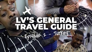 LV SLAPPED IN THE FACE | LV's General Travel Guide Episode 2