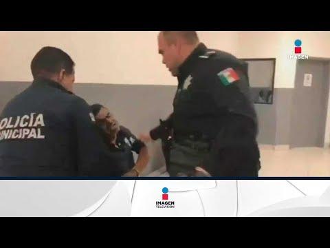 Detienen a presunto violador de niñas en Ciudad Juárez | Noticias con Ciro Gómez Leyva