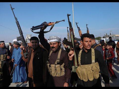 العراق: تواصل المظاهرات في بغداد وتصعيد في كربلاء إثر مقتل ناشط  - نشر قبل 3 ساعة
