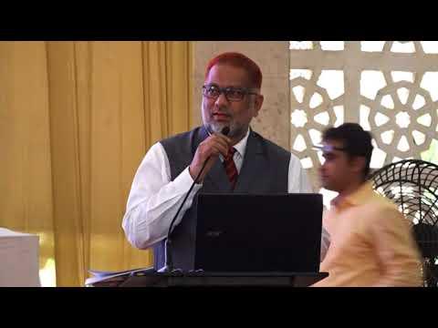 2 Dr  Maqsood Ahmed Khan,CEO,HCOI