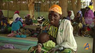 The colours of life: Detecting malnutrition in Niger