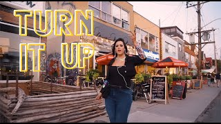 Turn It Up (Official Video) | Bree Taylor