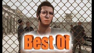 A Way Out mit Steffi und Mrs Beezy! | Best Of 25.03
