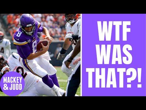 Minnesota Vikings worst fears were realized