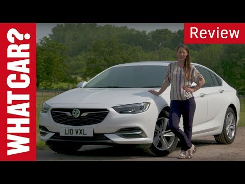 2018 Vauxhall Insignia Grand Sport review – is it a match for Audi and BMW? | What Car?